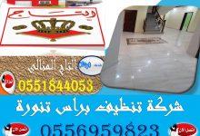شركة تنظيف براس تنورة0-556959823